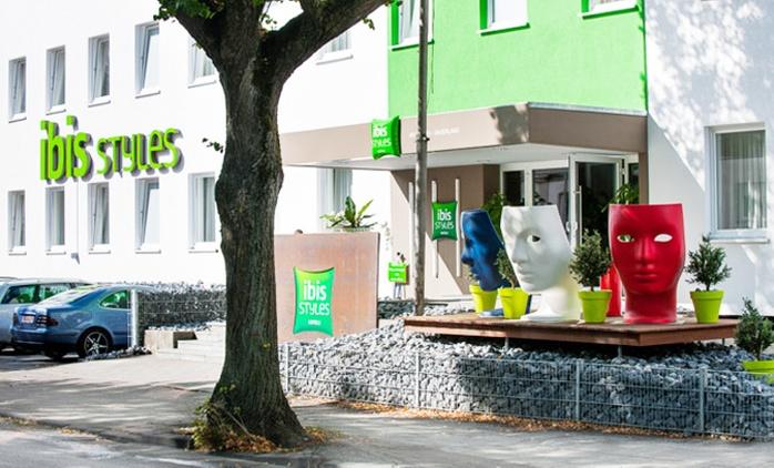 Arnsberg Neheim: 3-5 Tage für Zwei inkl. Frühstück und Lunchpaket im Hotel ibis Styles Arnsberg Sauerland