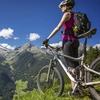 Three-Hour Mountain Bike Rental