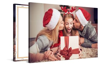 "Up to 94% Off 16x12"", 20x16"", or 36x24"" Custom Canvas Prints"