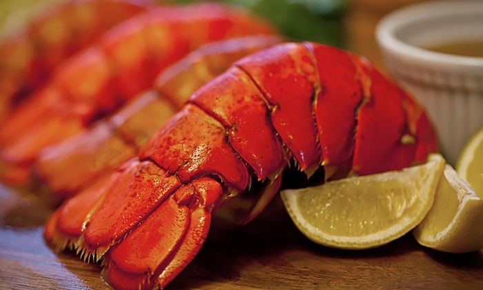 Get Maine Lobster: Lobster, Steak, and Seafood from Get Maine Lobster (Up to 50% Off)
