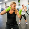 Up to 86% Off Fitness Classes