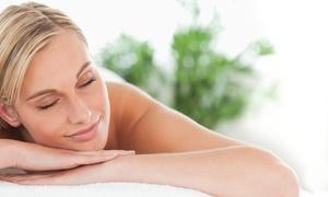 Strefa Piękności Lady J.: Pakiet spa z masażem pleców, peelingiem kawitacyjnym i więcej od 119,99 zł w Strefie Piękności Lady J. w Rybniku