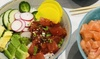 30% Off Poke Bowl and Bottled Soda at Okey Poke