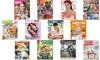 Riviste Mondadori: Abbonamenti digitali Mondadori: Donna Moderna, Chi, Focus, e altre..La tua rivista sempre con te su tablet e smartphone