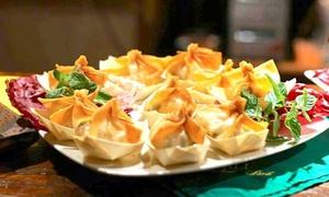 BALI BAR & RESTAURANT: Aperitivo finger food Indonesiano o Thai con drink da Bali Bar & Restaurant a Trastevere (sconto fino a 60%)