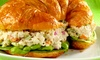 The Sassy Apron - Cottonwood Corners: Boxed Lunches for Two or Four from The Sassy Apron (Up to 50% Off)