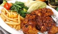 【 43%OFF 】魅惑の美味しさ、スリランカ料理で彩るディナーのひと時を ≪ AMBALAMAコース全5品+1ドリンク / 1~4名分...