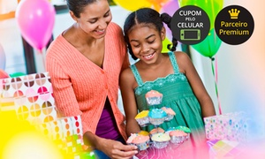Buffet Infantil Stylingue: Buffet Infantil Stylingue – Campo Belo: buffet infantil para 50 ou 70 pessoas