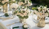 50% Off Wedding Flowers from The Bouqs Co.