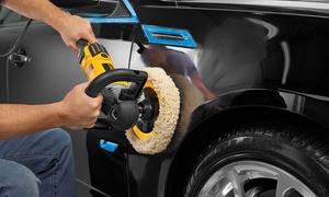 Auto Spa: 49,99 zł za groupon wart 200 zł na mechaniczne polerowanie lakieru i więcej opcji w Auto Spa