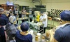 Pie Factory Tour and Class