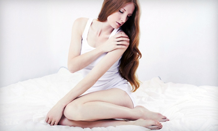HealthMedica Canada - HealthMedica- Winnipeg: Six Laser Hair-Removal Treatments at HealthMedica Canada (Up to 86% Off). Two Options Available.