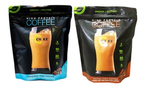 Chike Nutrition High Protein Iced Coffee Mix (1.1 Lb.)