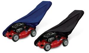Premium Lawn Mower Cover