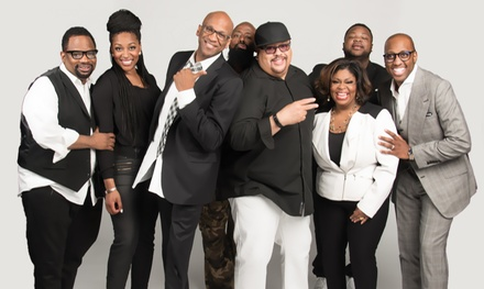 Festival of Praise feat. Fred Hammond, Donnie McClurkin, and Take 6 on Saturday, April 28, at 8 p.m.