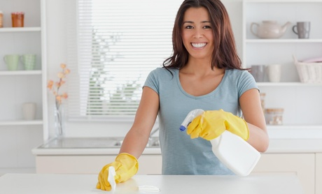 $59 for $98 Worth of Services - MNA cleaning services 6ac4d3f0-1b17-11e7-a00b-525422b4e6f5