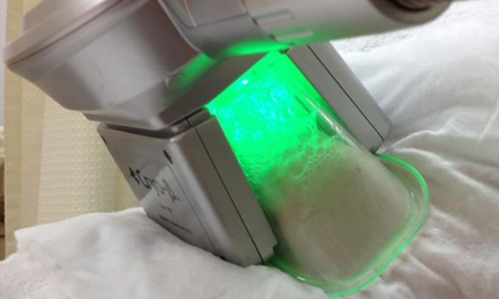 ティチャイルド -  ティチャイルド: 冷却痩身機械をいち早く取り入れたベテランサロンで脂肪ケア≪脂肪冷却痩身1ヶ所40分/1回分 or 2回分≫ @ティチャイルド