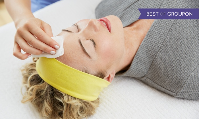 The International Skin Care Institute - Scottsdale: One or Two Facial Packages with Energized Facial at The International Skin Care Institute (Up to 90% Off)