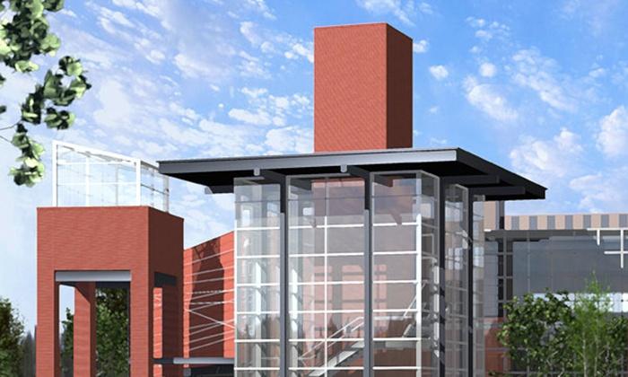 Holocaust Memorial Center - Farmington: Two or Five Admissions to Holocaust Memorial Center (Up to 55% Off)