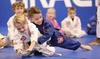 Up to 80% Off Jiu-jitsu Classes at Gracie Barra
