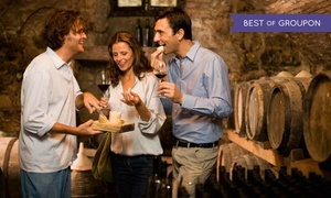Antica Pizzicheria: Weinprobe inkl. Antipasti und Pasta-Variationen für zwei oder vier Personen bei Antica Pizzicheria (46% sparen*)
