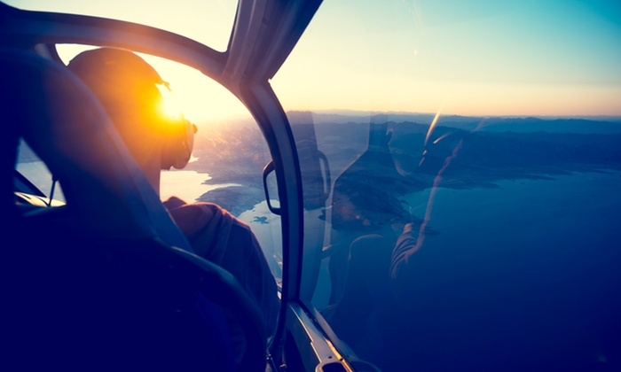 Plane Insights - Carlsbad: 1-Hour Lesson and Flight for One or Two, or 2-Hour Flight Package for One from  Plane Insights(Up to 70% Off)