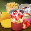 Up to 50% Off at Rockberry Acai Bowls & Smoothies
