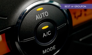 Luk Service: Ozonowanie auta i klimatyzacji (24,99 zł), kompletny serwis klimatyzacji (od 59,99 zł) i więcej w Luk Service (do -54%)