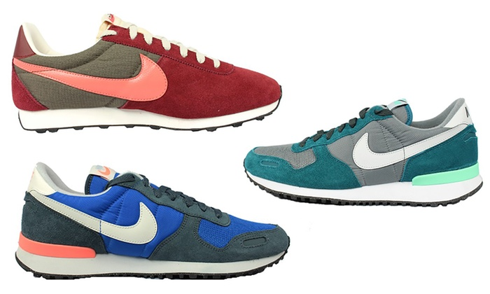 Groupon Goods: $54 for a Pair of Nike Runner Essentals Shoes for Men