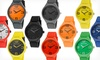 Activa by Invicta Men's and Women's Watches: $19.99 for a Men's or Women's Activa by Invicta Watch ($125 List Price). 30 Colors Available. Free Shipping and Returns.