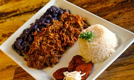 Venezuelan Cuisine for Lunch or Dinner at Canaima Doral (Up to 50% Off). Three Options Available. b61128cb-76f6-4c0e-b61e-0c6bc7909161