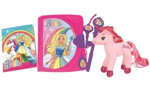 Journal électronique Barbie™ Lexibook