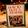 Murder Mystery Party for 20