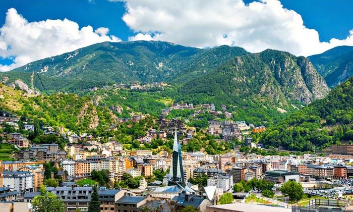 Apartamentos en pas de la casa en pas de la casa andorra la vella groupon getaways - Andorra la vella apartamentos ...