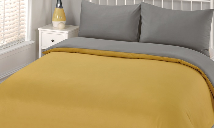 Brentfords Selection of Reversible and Non-Reversible Bedding from £6