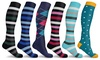 DCF Soma Compression Socks (3- or 6-Pack)