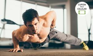 Unit55 Crossfit: 1, 3 ou 6 meses de aulas de CrossFit na Unit55 Crossfit - Vila Olimpia