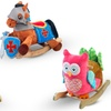 Kids' Rocking Chairs from RockAbye