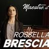 Lezioni di spettacolo con Rossella Brescia