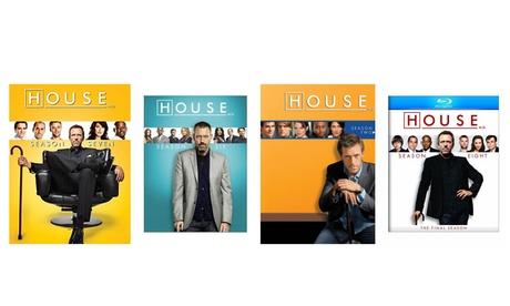 House, M.D.: Seasons 2, 6, 7, or 8 on DVD or Blu-Ray c055d6d5-67f5-4453-9126-470d9bccd9d6