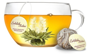Sachets de thé Creano
