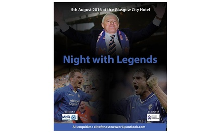 Night with the Legends