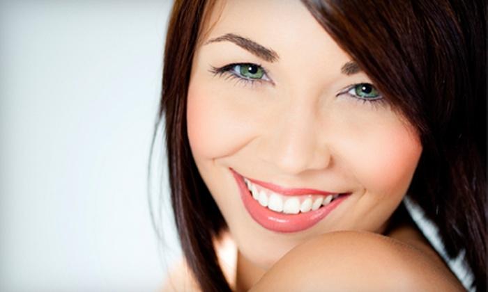 Ohana Salon & Spa - Stonecrest: One or Three Brow Waxes, or Lip, Brow, and Chin Wax at Ohana Salon & Spa (Up to 55% Off)