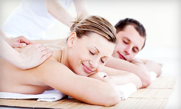 Body Harmony Massage - Meridian: 60-Minute Individual or Couples Massage at Body Harmony Massage (Up to Half Off)