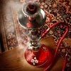 50% Off On-Location Hookah Party