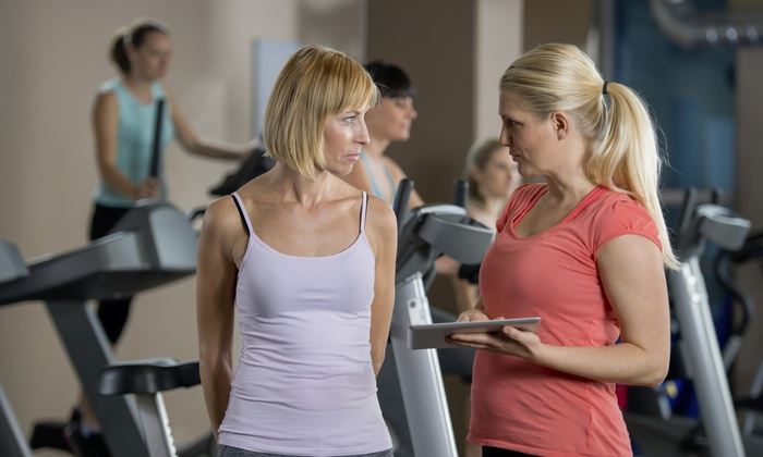 Fitness Together - Lynnfield - Lynnfield: 70% Off 3 Training Sessions & Consultation (Valued At $320) at Fitness Together - Lynnfield
