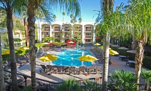 Palm Springs Resort with Mountain Views at Palm Mountain Resort & Spa, plus 6.0% Cash Back from Ebates.