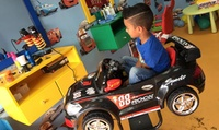 Childrens Haircut for Up to Four Boys or Girls at Keep Cut Kids Salon (Up to 57% Off)