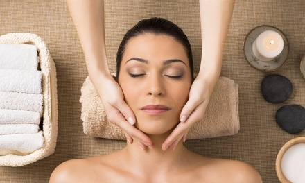 $42 for One-Hour Signature Facial at Massage Sway: Day Spa ($85 Value)
