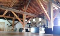 Visita guiada para 2 o 4 personas con cata de cervezas, caña y picoteo desde 9,90 € en cervecería artesanal Milana
